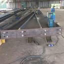 steel beam welding