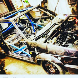 car roll cage