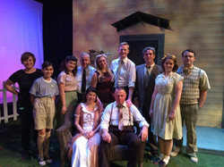 Sue Bayliss in ALL MY SONS