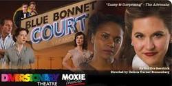 Helen Burke in BLUEBONNET COURT