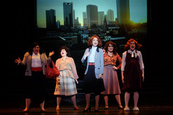 Margaret in 9 to 5