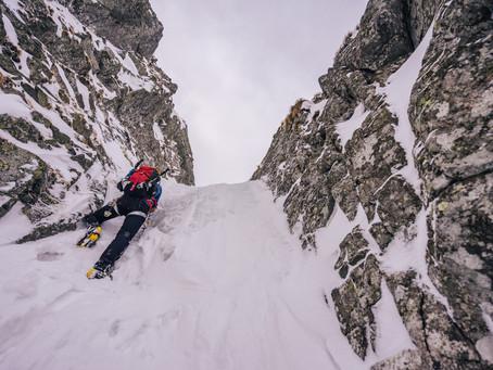 Tatranský Tripple | High Tatra Tripple