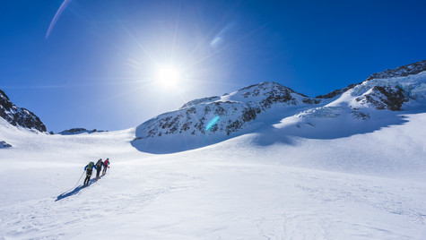 Skialpinism