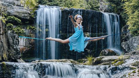 Slackline Fairy