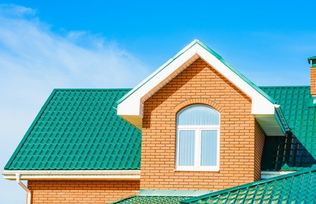Selecting an Energy Efficient Roof