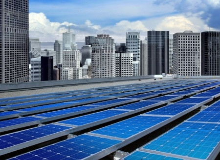 Benefits of Solar for Businesses