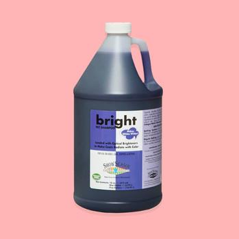 Gallon Bright White Shampoo