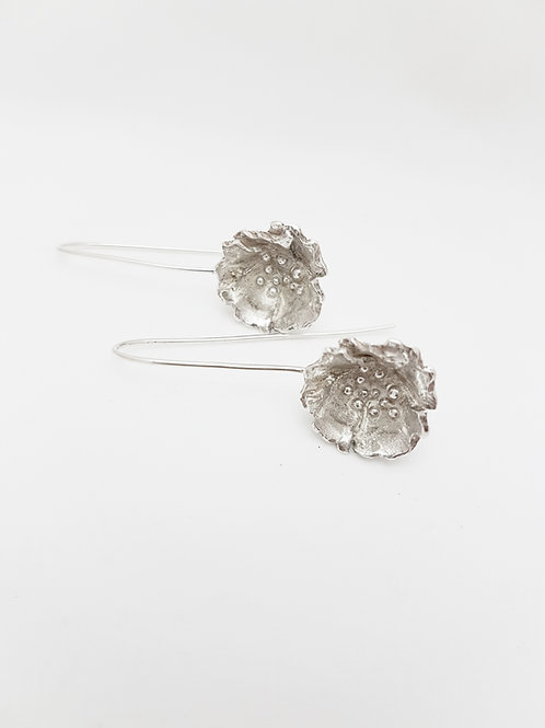 E005 - Poppy Earrings
