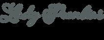 Lady Peculiar Logo