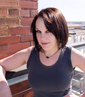 Megan Emerck Voice actress