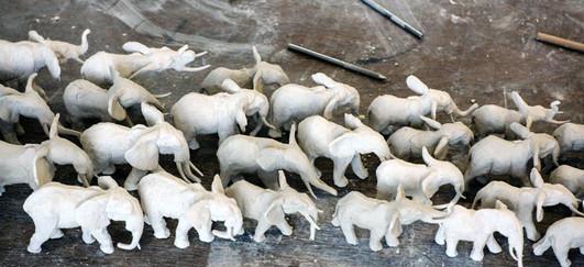 100 Elephants in 24 Hours