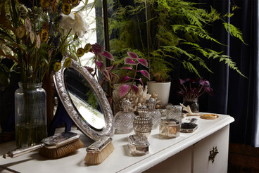 Dressing Table Items