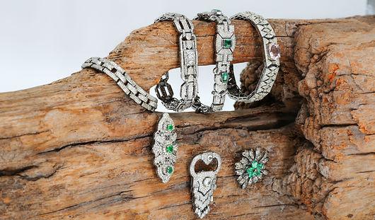 tukka jewelry private show