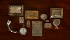 Curiosities & Collectibles