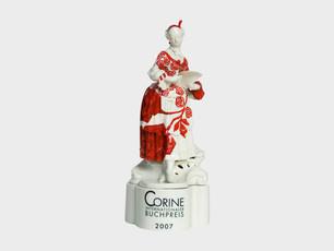 Corine 2007