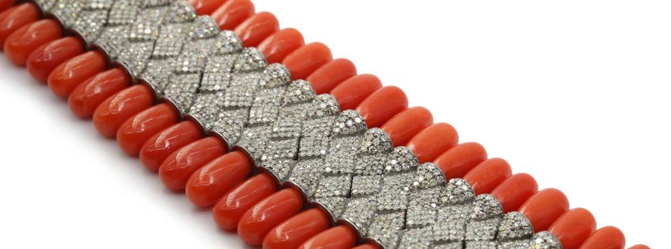 tukka coral diamond bracelet.jpg