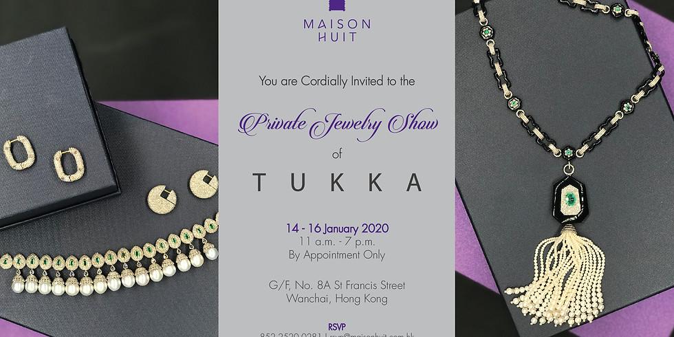 PRIVATE JEWELRY SHOW | Tukka Jewelry