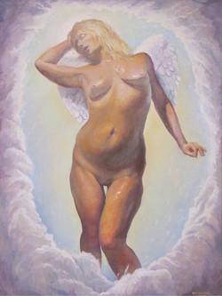 Heaven's Maiden