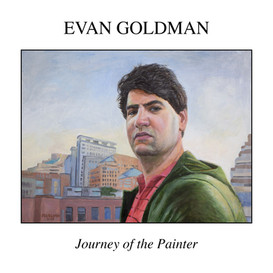 Journey of the Painter