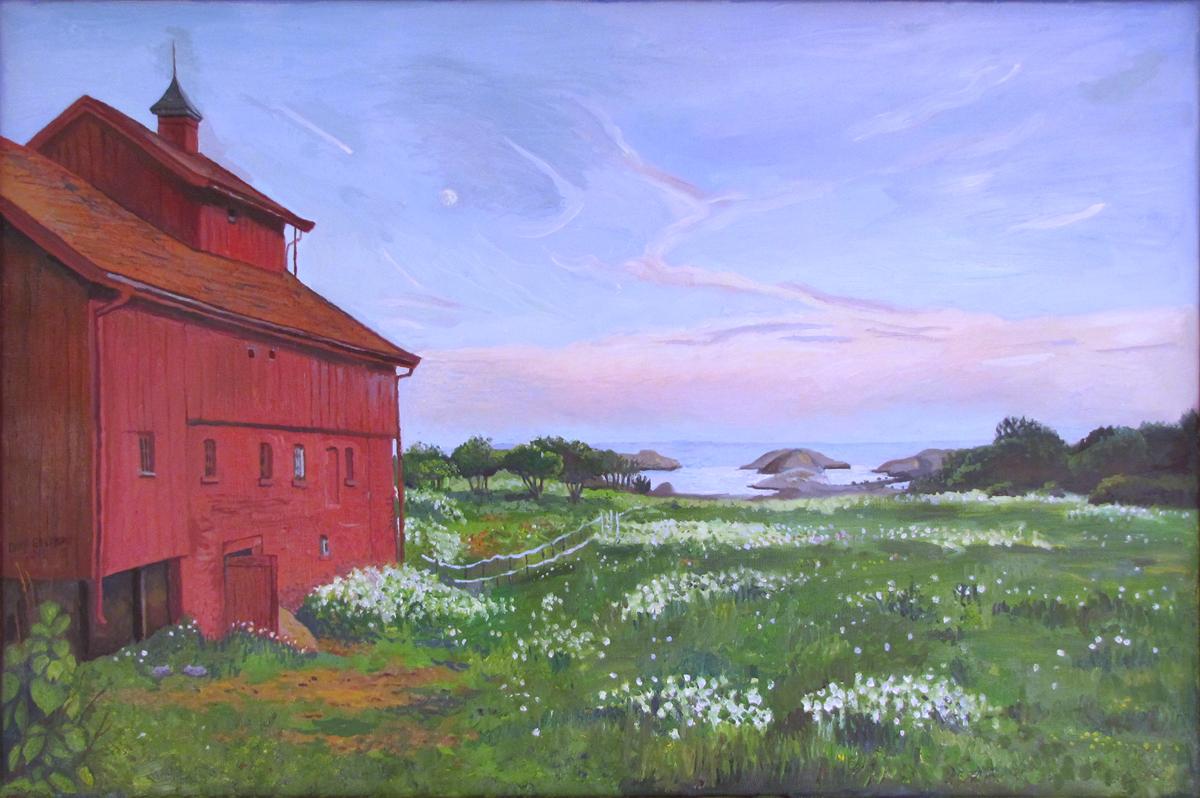 Odd's Farm (Norway)