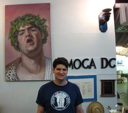 MOCA DC, 2009