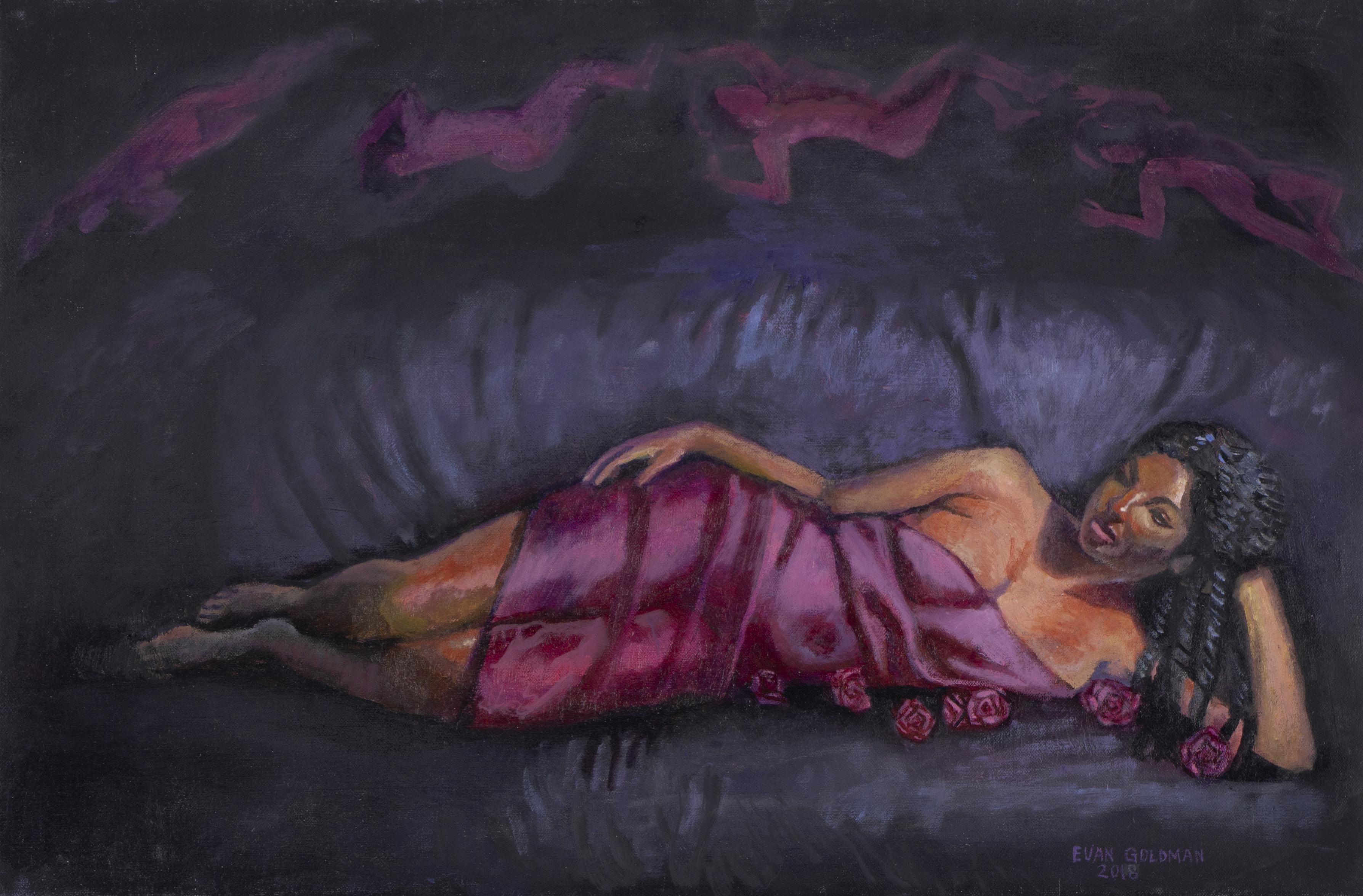 Mikka Dreaming