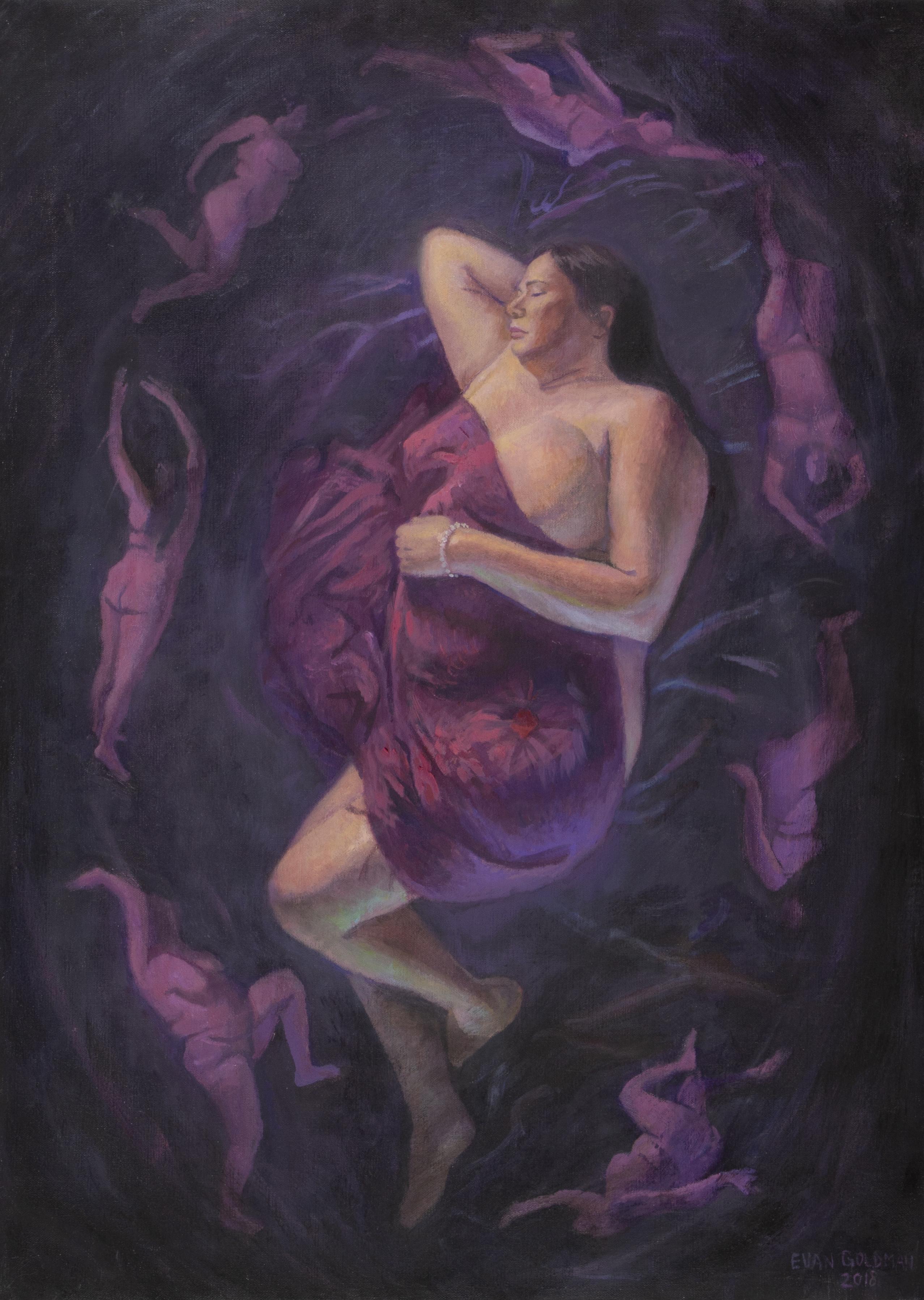 Jalene Dreaming