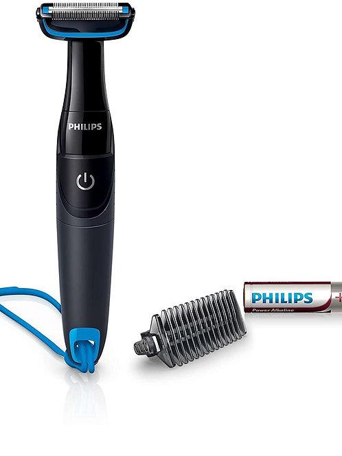 Philips BG1024/16 body groomer
