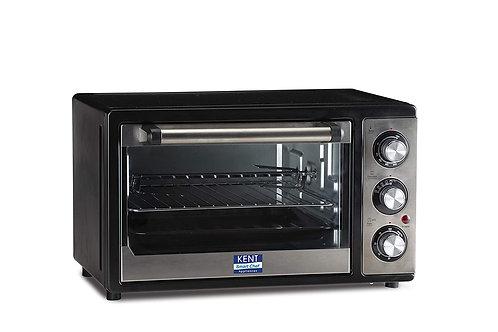 KENT - 16040 OTG 20 Litre 1300 W Black