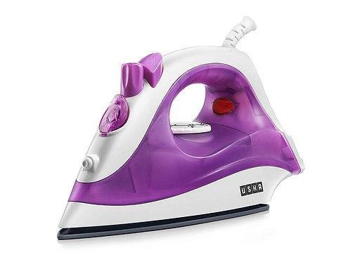 Usha SI 3813C - 1300W Steam Iron with Spray (Purple)