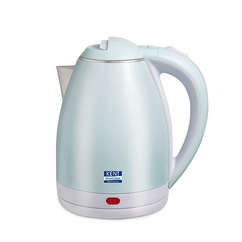 Kent Amaze 1.8 Litre Electric Kettle (Stainless Steel)