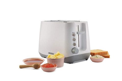 Usha pop up Toaster PT3730 White