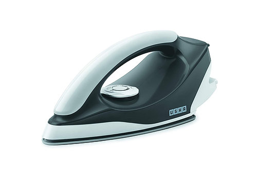 Usha Aurora Dry Iron 1000 Watt with Led Tail Light