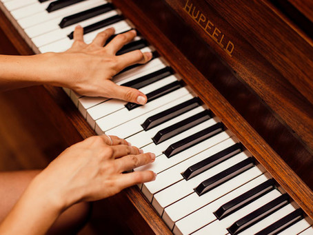 How Long Does It Take to Master A Musical Instrument?