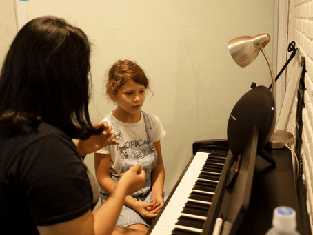 How Music Can Help Improve Early Childhood Education