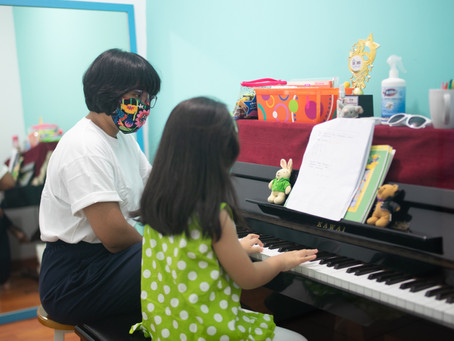 How to Get the Maximum Result of Music Lessons