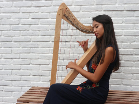 Five Minutes with Rose Mystica, the Founder of Ensiklomusika Music School