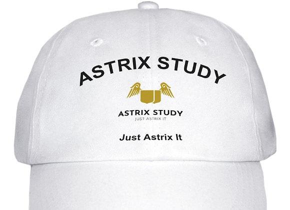 Merchandise : Cap wih Astrix logo