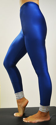 AthleticTights Bluemarine | Hem SilverColors | FreemotionSeries
