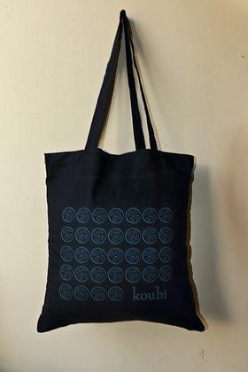 koubi Tote | Black | Limited Edition
