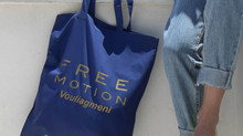 FreeMotion Vouliagmeni Bags | @ koubi.gr | e-shop | love