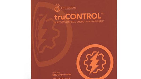 truCONTROL w/ Dynamine