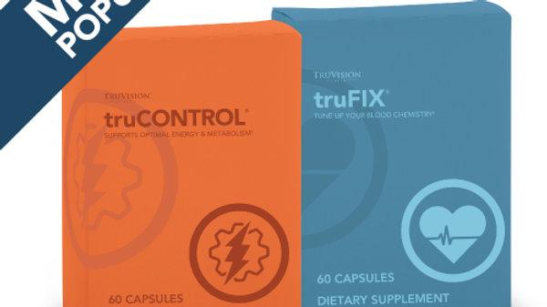 truCONTROL & truFIX