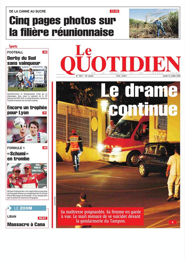 Quotidien 2006 07 31 UNE_page-0001.jpg