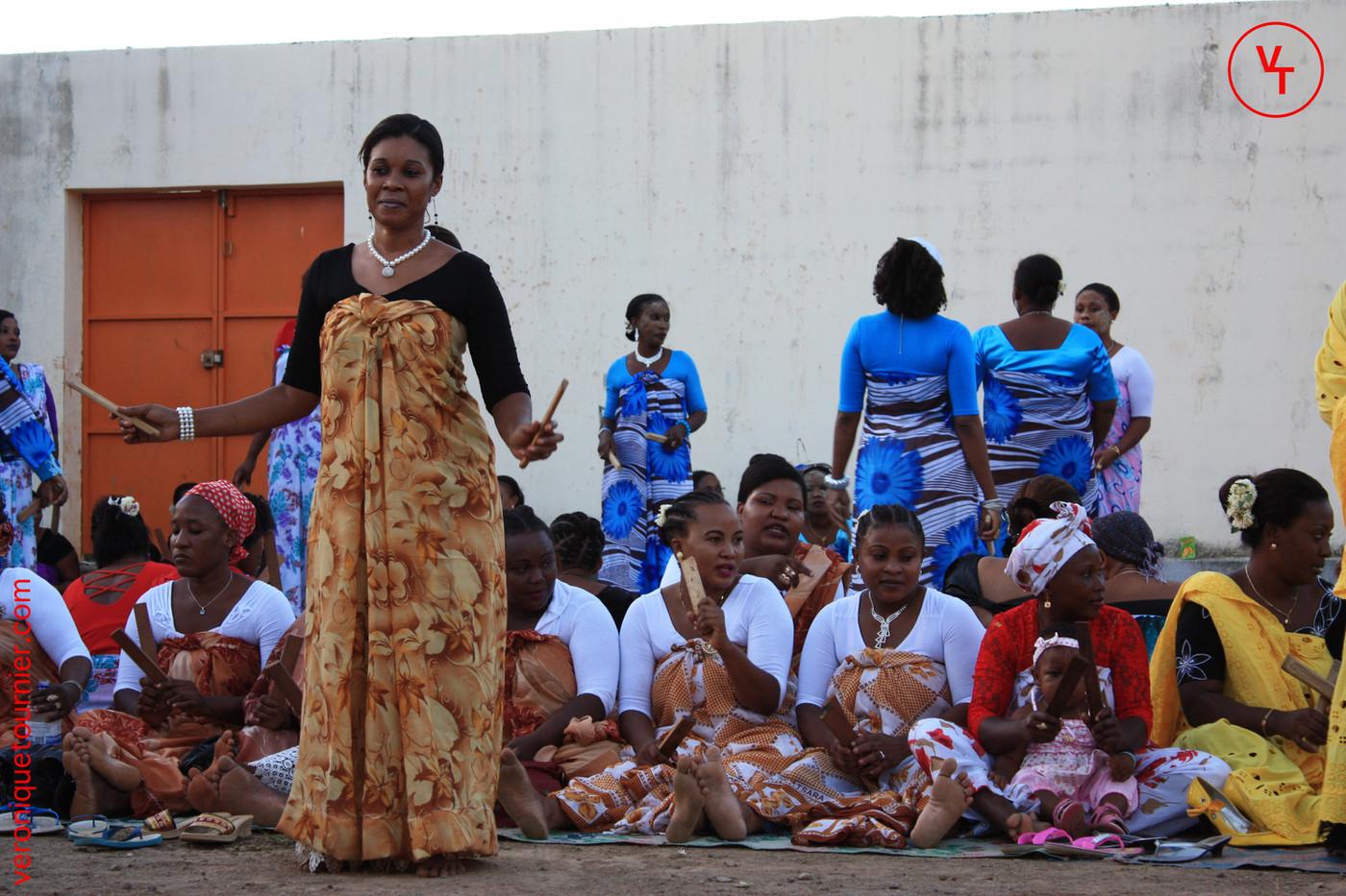 Mayotte, 2011.