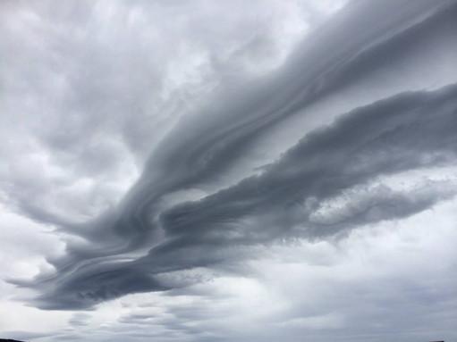Extra nuage