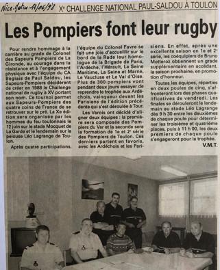 Var-Nice Matin 1998 rugby 11061998.JPG