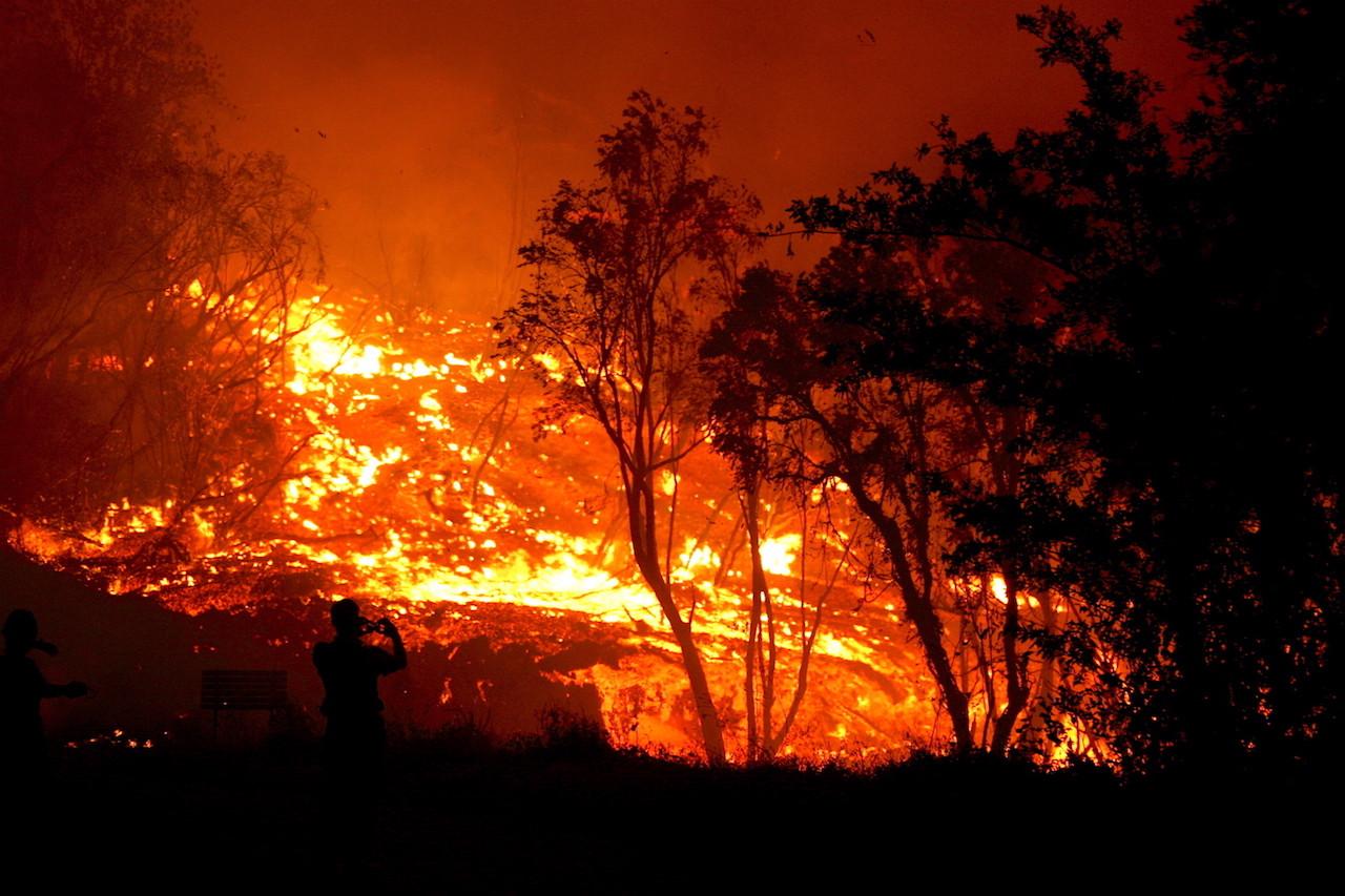L'éruption du siècle du Piton de La Fournaise