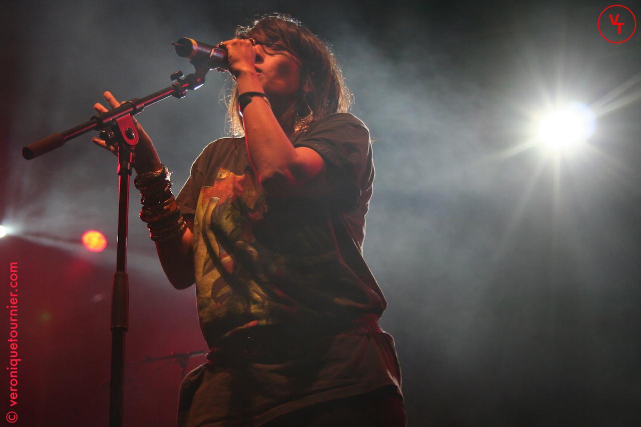 Hindi Zahra, Saint-Pierre (La Réunion)