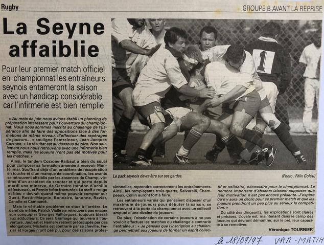 Var-Nice Matin 1997 rugby 18091997.JPG